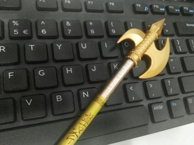 baahubali sword